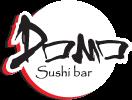 Domo Sushi – Largo Nossa Senhora do Bom Parto, 37 – Tatuapé